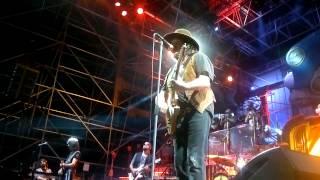 Zucchero session cubana live Chieti  overdose d
