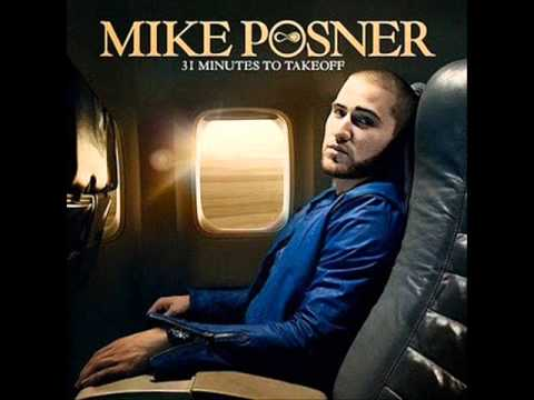 Please Don't Go - Mike Posner w/ Lyrics! High Quality Sound