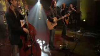 Watch Great Big Sea Concerning Charlie Horse video