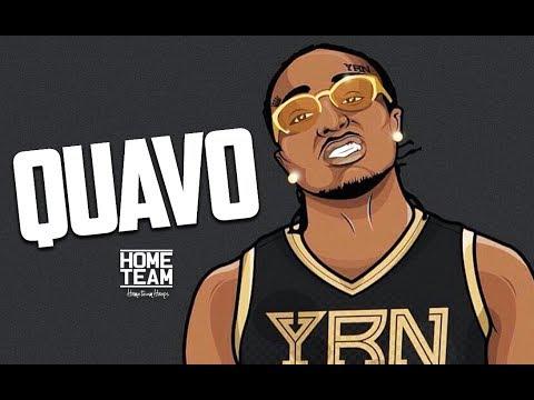 Download Youtube: Quavo Huncho Basketball Mixtape