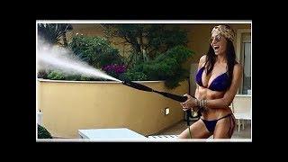Elisabetta Gregoraci, la foto in bikini che conquista i fan: «Giornata da Giardiniera!»