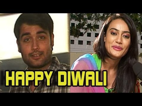 RK aka Vivian Dsena, Surbhi Jyoti, Kapil Sharma & others wish all their fans a Happy Diwali