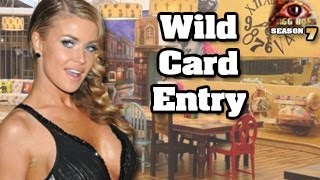 Bigg Boss 7 Carmen Electra Enters Bigg Boss 7 11th November 2013 Full Episode