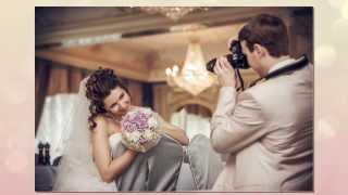 Свадьба Антона и Нины HD 1080