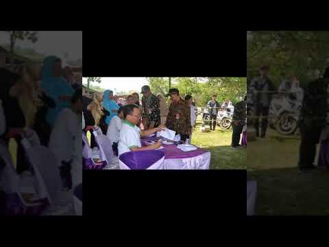 PROMO PEMILU 2019 -  PINDAH LOKASI NYOBLOS | DELIA GEA JULIA
