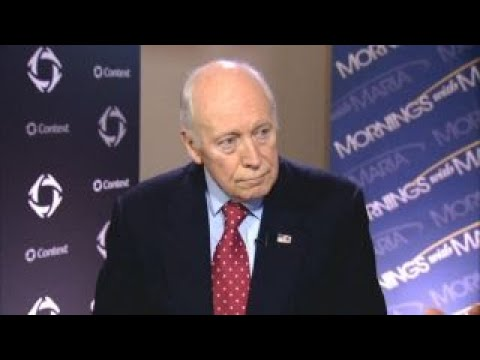 Cheney on North Korea: If they don't meet our standards than I'd walk from YouTube · Duration:  2 minutes 54 seconds