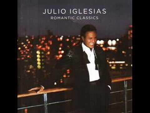 Julio Iglesias-careless whisper