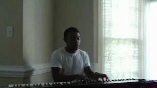 Jill Scott - [S] He Loves Me (Lyzel in E Flat) Piano Cover