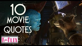 Guardians Of The Galaxy Vol 2 Movie Quotes