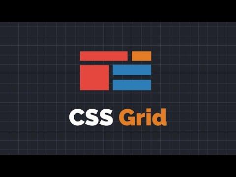 CSS Grid: Новый взгляд на адаптивную верстку сайтов. Руководство