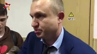 Адвокат стрелка Виктор Запрудский