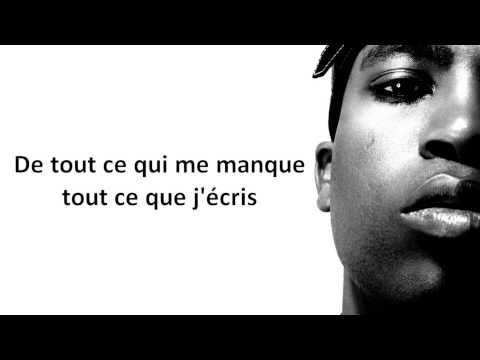 Rohff - Mal à la vie [Paroles] HQ