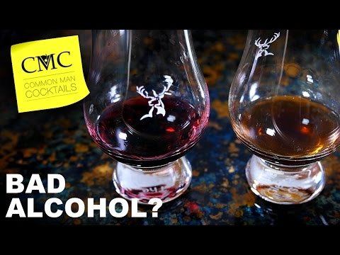 ⏳ Yeah, Alcohol Can Go Bad. Here is Proof. Tequila & Liqueur Taste Comparison