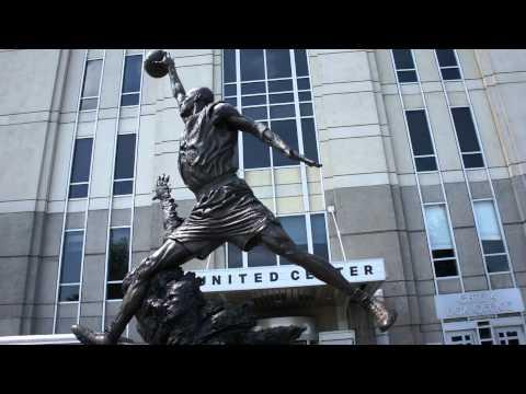 Michael Jordan 360
