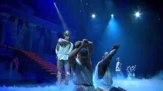 Kylie Minogue - Aphrodite live - BLURAY Aphrodite Les Folies Tour - Full HD