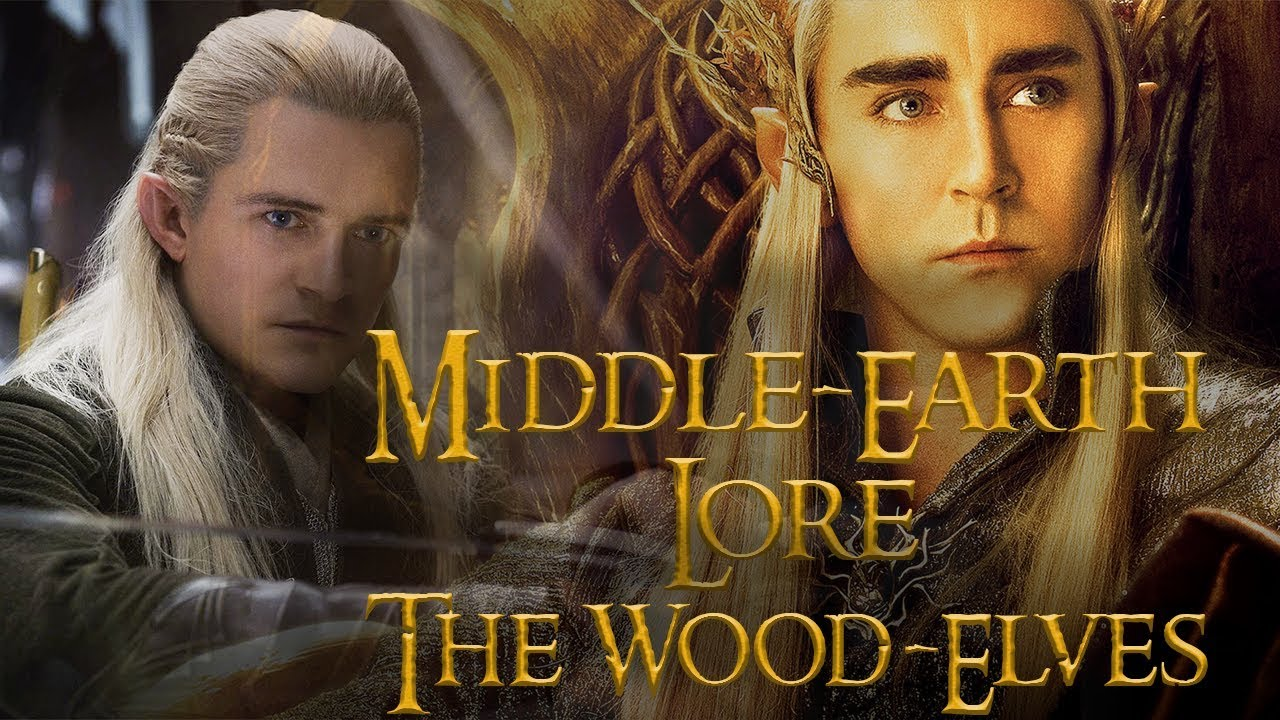 A Brief History Of The Wood Elves Middle Earth Lore Lord Of The Rings Lore Hobbit Lore