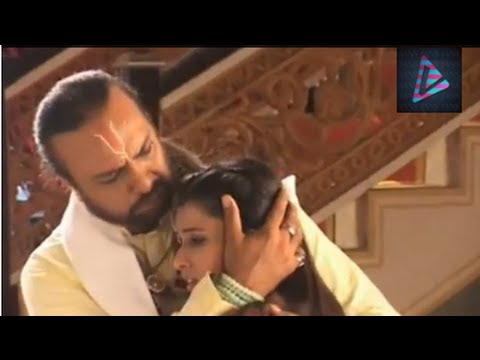 Tapasya confronts Meethi Mother in Law-latest episode Uttaran-On location shoot-ColorsTV Uttaran