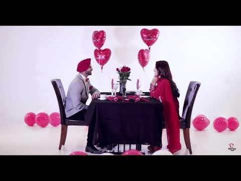 Red Suit Waliye latest Punjabi (full audio...