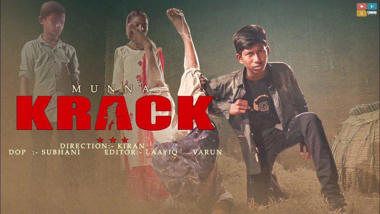 Krack Fight | Nellore Kurrallu | Tamada Media | Munna | Kiran | Subhani | Laayiq | Varun