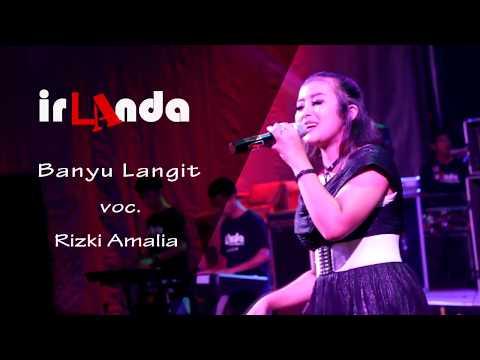 Banyu Langit - Rizky Amalia - IRLANDA Live Magelang