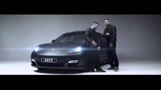 Bushido Feat Shindy Panamera Flow