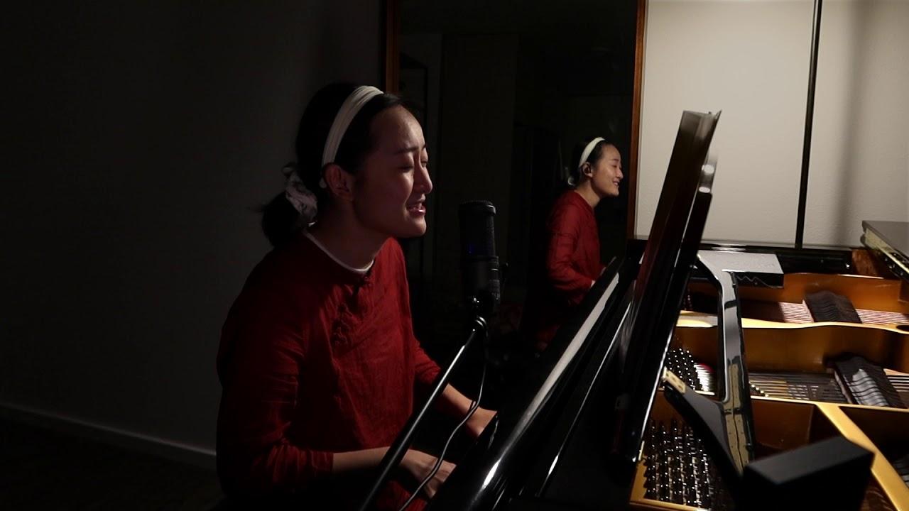 PASHARO D'ERMOZURA - Sephardic Music / Ladino Love Song | Ke Guo (Guō Kě)