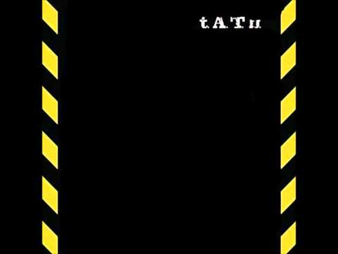 t.A.T.u. - We Shout (Brainsick Out Loud Remix)