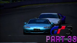 Very naturally aspirated | Gran Turismo 3 A-Spec Walkthrough Part 39