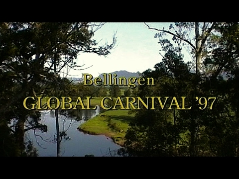 Bellingen Global Carnival 1997