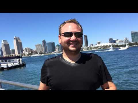 2015 ESRI Users Conference - San Diego, Ca