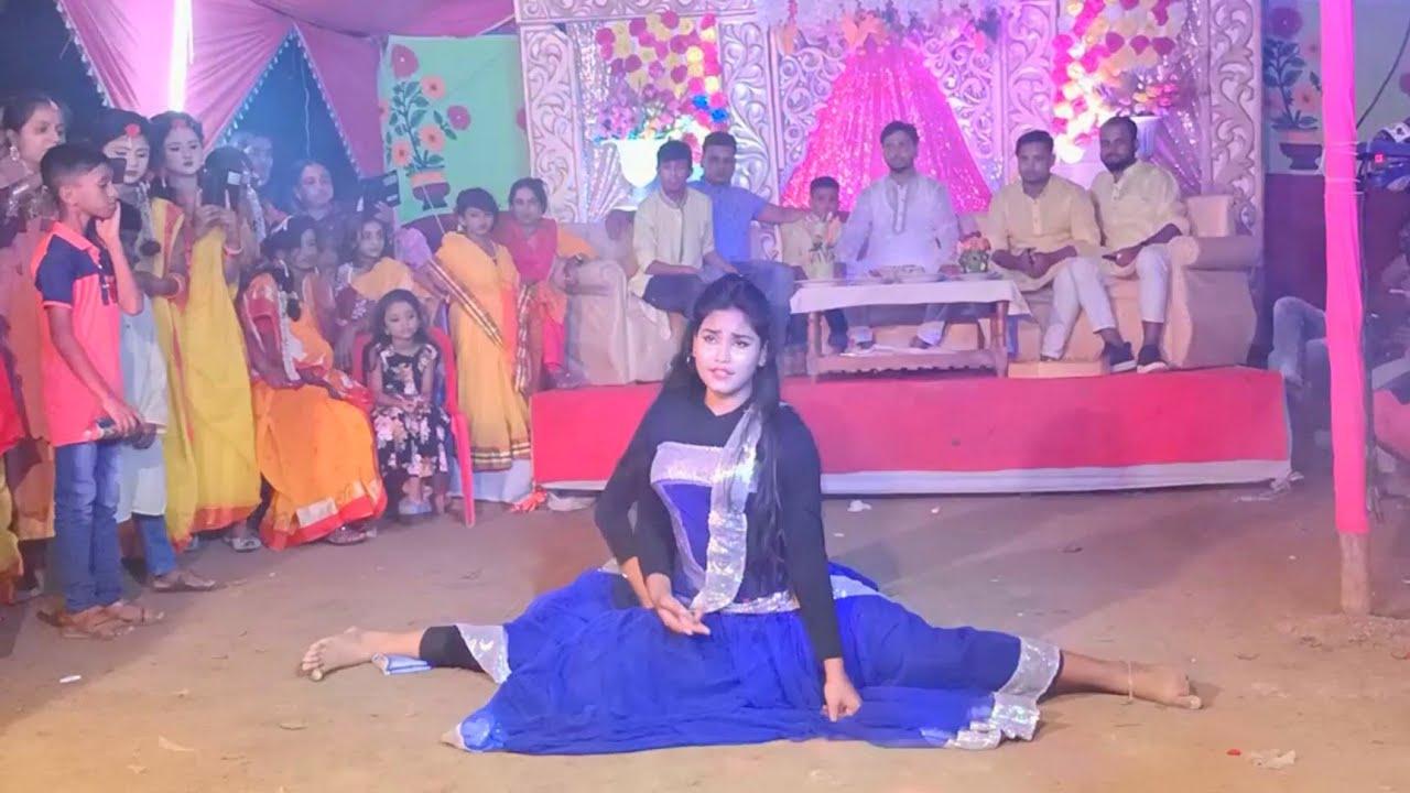 ও আমার রশিয়া বন্দুরে। Roshia Roshia Bangla Dance   Roshia Bondu Re Dance 2021 D H P Official Dance