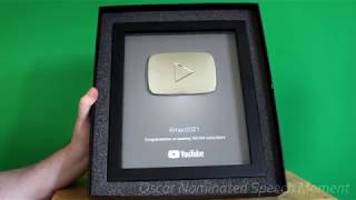 Opening The 100k Subscriber Reward