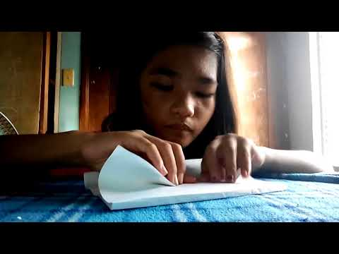 How to make cellphone case with paper