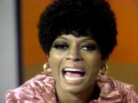 "Diana Ross & The Supremes ""I'm Livin' In Shame"" on The Ed Sullivan Show"