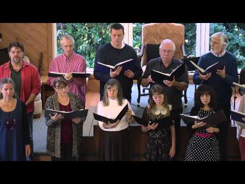 Life Of Learning Singers - Breath Of Heaven By Chris Eaton