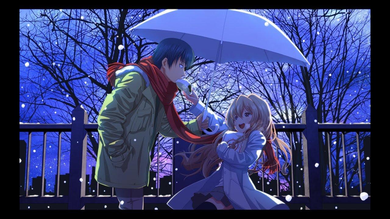 Why toradora is currently the best romantic comedy anime - Toradora anime wallpaper ...