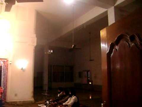 MOV02023.avi Sushil Ojha at Kiratpur Sahib(Nov11)