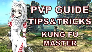 Blade and Soul Guide - Kung Fu Master PvP Tips & Tricks