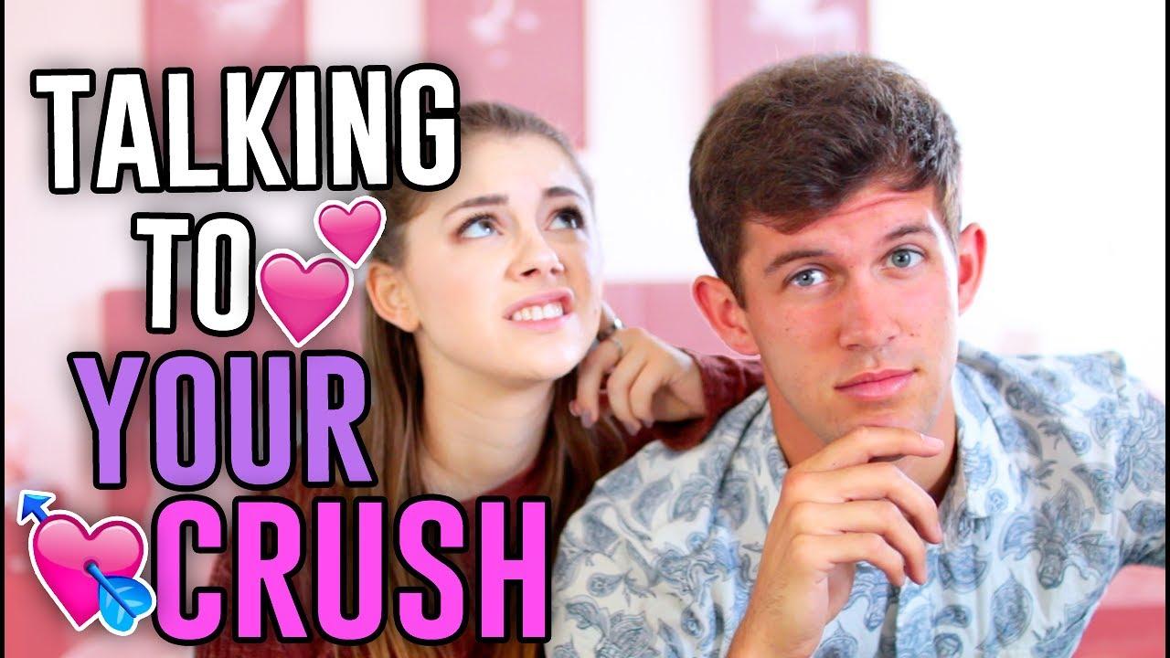 Dating crush advice
