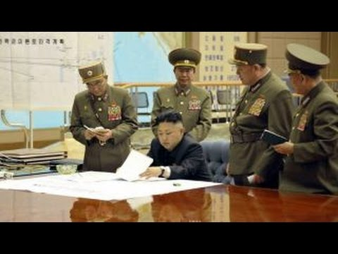 Is North Korea behind the U.S. election hacks?