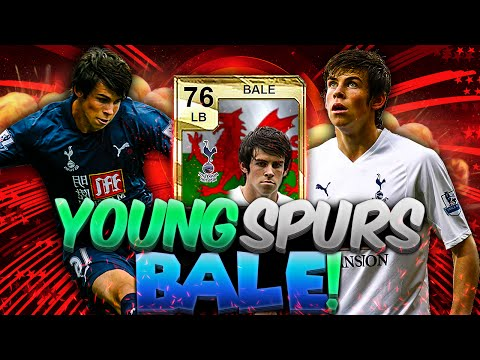 THE BALE BROTHERS AND THE YOUNG SPURS BALE! FIFA 15 ULTIMATE TEAM