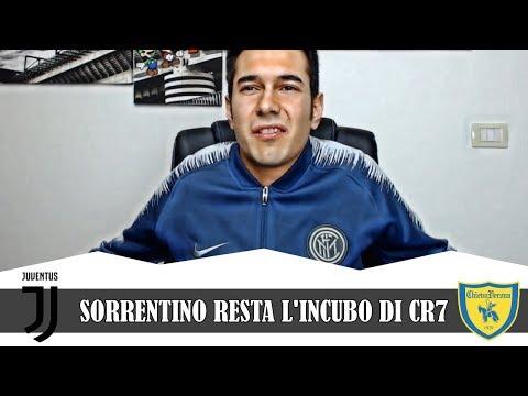 Sono strabiliato: LA JUVENTUS FARA ALMENO 100 PUNTI Juventus-Chievo 3-0 (tifoso inter)