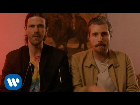 3OH!3: FREAK YOUR MIND