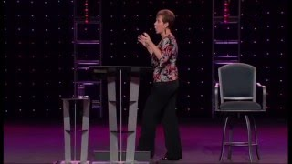 Dem Teufel einen Schritt voraus (1) - Joyce Meyer - Das Leben genießen