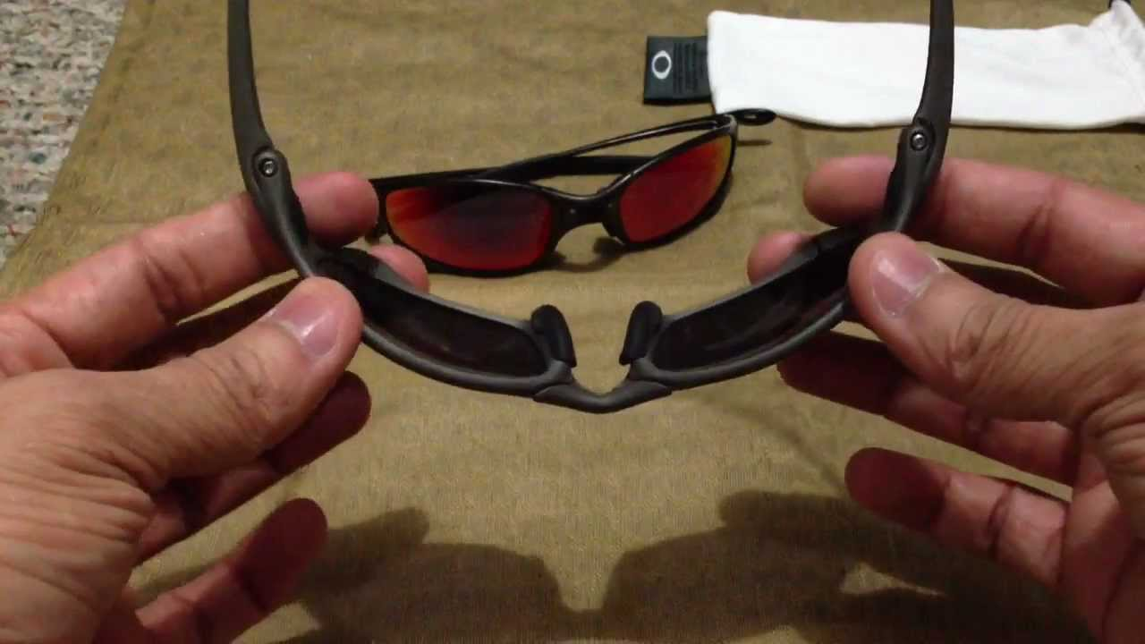 oakley juliet kit