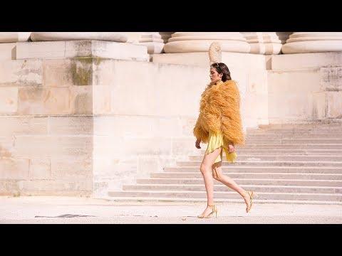Nina Ricci | Spring Summer 2018 Full Fashion Show | Exclusive