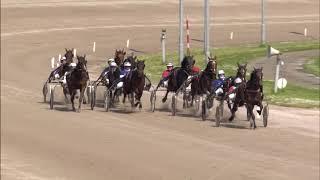 Vidéo de la course PMU PRIX MYLAPS.COM