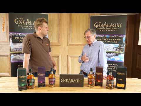 Whisky Tour: Glenallachie Distillery