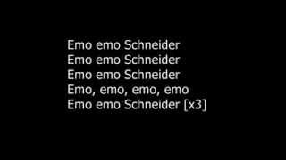 Santa Maffy - Emo Emo (Lyrics)