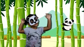 Animals Finger Family - Kids Songs and Nursery Rhymes | Finger Family Song for Kids by Kris and Kira